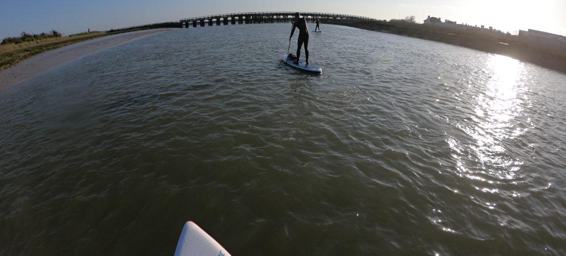 Paddleboarding Hire Brighton