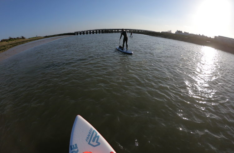 Paddleboarding Hire Brighton